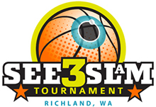 See 3 Slam 3-on-3 Basketball Tournament