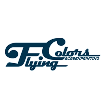 Flying Colors Screenprinting